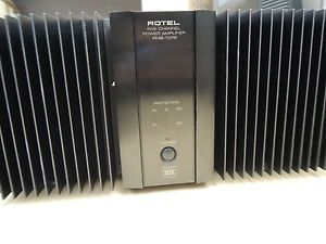 Rotel RMB 1075 5 Channel Power Amplifier
