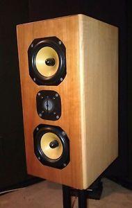 5 Custom Focal Speakers Aria 5 on PopScreen