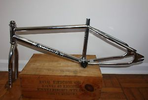 Old School BMX Forks