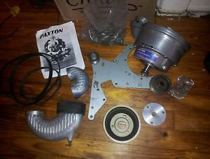 Paxton supercharger Kit 88 92 Camaro Firebird TBI 305 350 Tuned Port LT1