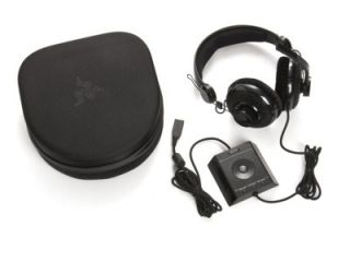 Razer Megalodon 7 1 Surround Sound Gaming Headset