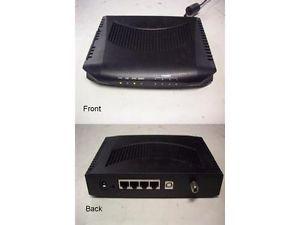 Ambit Ubee U10C020 Cable Modem Charter Comcast Cox Time Warner Suddenlink Midco
