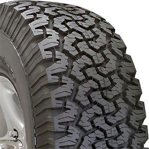 4 New 275 65 18 BF Goodrich BFG All Terrain T A KO 65R R18 Tires