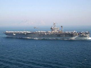 ★★★ USS John F Kennedy CV 67 Deployment Cruise Book Year Log 1978 Navy ★★★