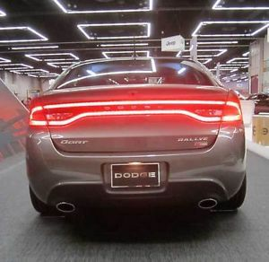 2013 Dodge Dart LED Rear Race Track Tail Lamp Light Trunk Lighting Mopar