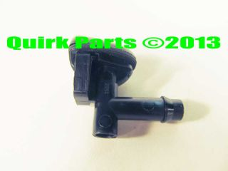 2000 2007 Ford Taurus Mercury Sable Windshield Washer Jet Nozzle New