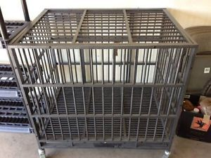 Dog Crate Alcatraz Empire Model Strongest Cage Northeast Philadelphia