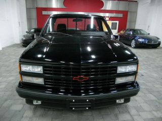 1990 Chevrolet C K 1500 454 SS Showroom New Condition Only 7 219 Miles