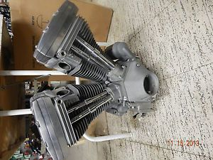 Harley Softail Custom Exhaust
