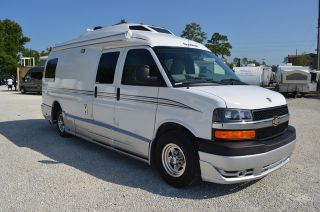 Used 11 Roadtrek 210 Popular Class B camper Van Class B motorhome RV Dealership