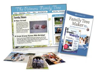Family Tree Maker 2012 World Edition 6 Months Ancestry Subscription New