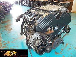91 93 Mitsubishi 3000gt Stealth 3 0L V6 DOHC 24 Valve Non Turbo Engine JDM 6g72