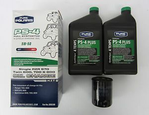 How To Change The Transmission Fluid On A Polaris