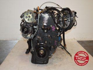 JDM F22B 94 95 96 97 Honda Accord SOHC Motor 2 2L Honda Odyssey Acura CL F22B1