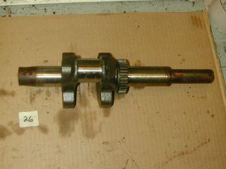 John Deere Used Kawasaki Engine for LX172 LX176 Lawn