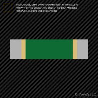 "8"" Small Arms Expert Marksmanship Ribbon Sticker Self Adhesive Army USMC Navy"