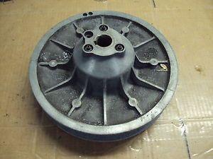 1995 95 583 Ski Doo Rotax Summit MXZ Z x Secondary Clutch Clutching Engine