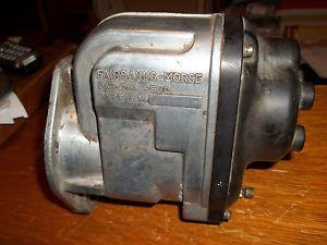 Fairbanks Morse Magneto Parts