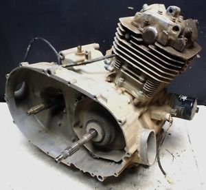 Arctic Cat 375 400 Engine Motor Auto Transmission 2002 2x4
