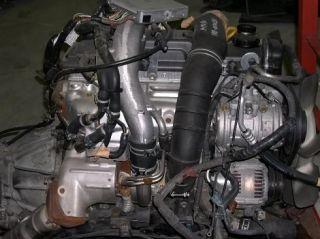 Toyota Hilux Surf Hi Lux Surf Hi Lux 3 0 TD 1KZ 1KZTE 1KZ TE Engine Supply Fit