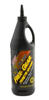 Klotz KE965 75W 75 Hypoid Gear Oil Light 602 604 Crate Dirt Late Model Qualify