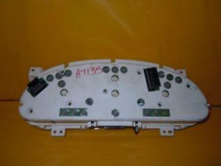 01 02 Villager Speedometer Instrument Cluster Dash Panel 32 603