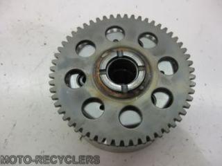 04 TTR225 TTR 225 Flywheel Magneto Starter Clutch 1