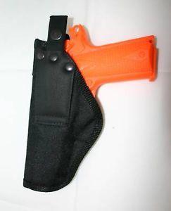 Colt 38 Super Semi Auto Belt Loop Gun Holster