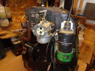 Kohler K321 14 HP Engine John Deere 140 214 314