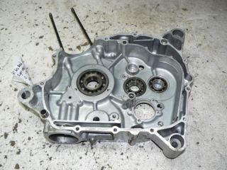 1987 Suzuki LT230 Lt 230 EH Right Engine Case Motor