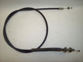 85 95 Arctic Cat Bearcat 340 Cougar Jag Ext Brake Cable