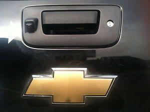 Chevy Silverado GMC Sierra Backup Camera Kit 2007 2011