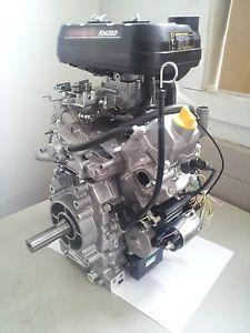 Kawasaki FD620 John Deere 425 Replacement Engine Ready to Drop In