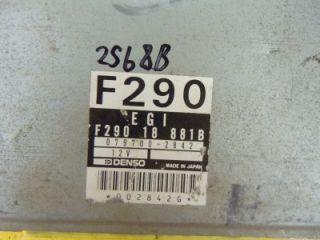 90 91 92 Mazda MX 6 626 Engine Computer ECM ECU PCM F29018881B