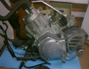 Honda CR 125 Complete Engine