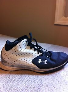 Mens Under Armour Shoes Size 8