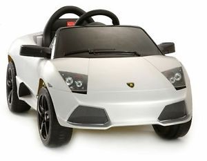 Brand New Lamborghini Ride on Toy Battery Operated Car for Kids