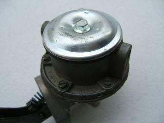 New Airtex 4754 Mechanical Fuel Pump GMC V6 305 Trucks