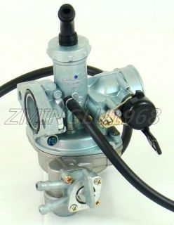 Carburetor Honda Three Wheeler ATC110 ATC 110 Carb 1979 1985