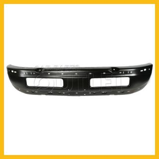 96 01 Dodge RAM 1500 Pickup Front Bumper Replacement 00