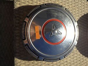 Mopar Dodge Chrysler Dog Dish Hubcaps 5 Hubcaps Plymouth Other