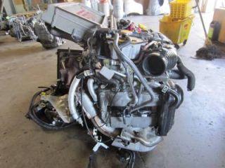 JDM EJ20 Turbo 5 Speed 4WD Subaru Impreza GDA WRX 04 05