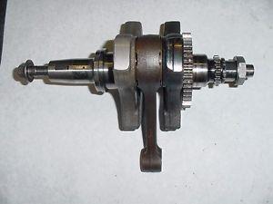 Suzuki Dr 650 Clutch