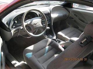 79 90 91 92 93 94 95 96 97 98 99 00 01 02 03 04 Ford Mustang Power Steering Pump