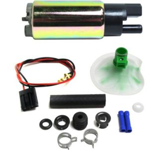 New Electric Fuel Pump Truck Ford F 150 F150 F 250 Mustang Lincoln Town Car