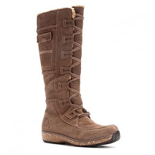 Timberland Earthkeepers™ Granby Tall Zip Boot  Women's   Taupe