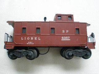 Post War 1953 Lionel Trains Outfit 2201WS With Boxes