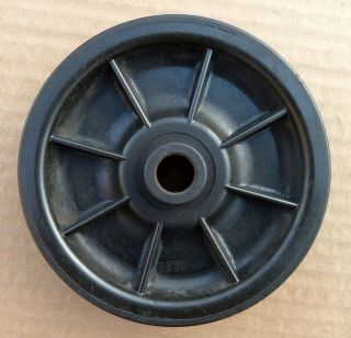 94 Ford Taurus Sable 3 0 Power Steering Pump Pulley E57C3D673BA