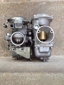 Suzuki Samurai Carburetor Carb Hitachi for Parts 1986 89 3