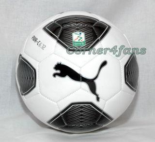 Ball Puma PWR C 6 12 Lega Calcio Serie Bwin 2013 Official